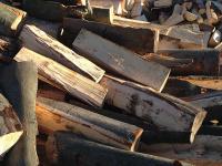 Prodej dřeva opava